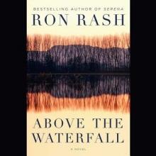 Rash, Ron Above the Waterfall