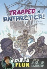 Yomtov, Nel Trapped in Antarctica!