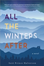 Halverson, Sere Prince All the Winters After