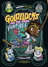 Sutton, Laurie S. Goldilocks and the Three Vampires