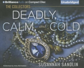 Sandlin, Susannah Deadly, Calm, and Cold