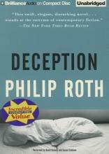 Roth, Philip Deception