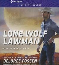 Fossen, Delores Lone Wolf Lawman