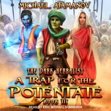 Atamanov, Michael A Trap for the Potentate