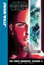 Wendig, Chuck Star Wars the Force Awakens 4