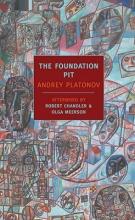 Platonov, Andrey The Foundation Pit