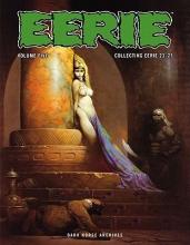 Eerie Archives, Volume Five