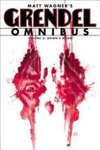 Wagner, Matt Grendel Omnibus 3