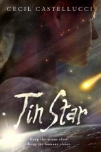Castellucci, Cecil Tin Star