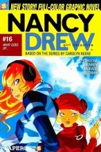 Petrucha, Stefan Nancy Drew #16