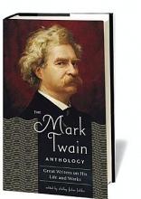 Fishkin, Shelley Fisher The Mark Twain Anthology