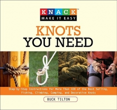 Buck Tilton Knack Knots You Need