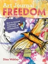 Wakely, Dina Art Journal Freedom