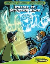 Specter, Baron Drama at Dungeon Rock