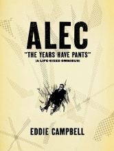 Campbell, Eddie Alec