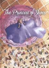 Koelinga, Madelon The princess of shoes