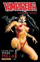 Millar, Mark Vampirella Masters Series 3