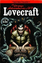 Carter, MAC The Strange Adventures of H.P. Lovecraft 1