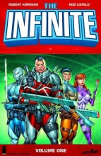 Kirkman, Robert The Infinite 1