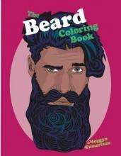 The Beard Coloring Book