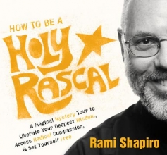 Shapiro, Rami How to Be a Holy Rascal