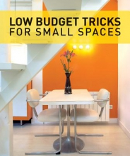 Borras, Montse Low Budget Tricks for Small Spaces
