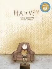Bouchard, Herve Harvey