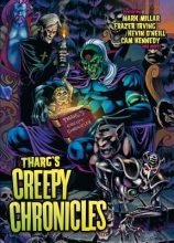 Millar, Mark Tharg`s Creepy Chronicles