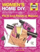 Hanfin, Kerrie Women`s Home DIY Manual