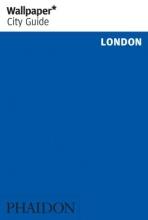 , Wallpaper* City Guide London