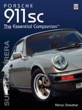 Adrian Streather Porsche 911 SC