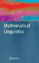 Andras Kornai Mathematical Linguistics