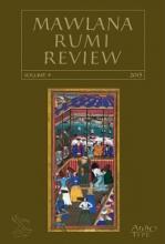 Mawlana Rumi Review 2013