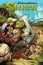 Shaw!, Scott Shrek