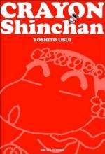 Usui, Yoshito Crayon Shinchan, Volume 3