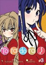 Takemiya, Yuyuko Toradora! 3