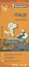, 562 Italie Nord-Est - Noordoost-Italië