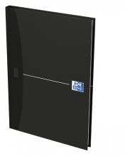 , Notitieboek Oxford Smart Black A5 96vel gelinieerd