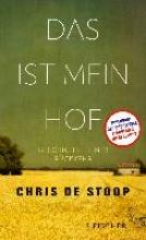 Stoop, Chris,   Erdmann, Birgit Das ist mein Hof