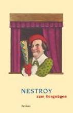 Nestroy zum Vergngen