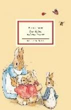 Potter, Beatrix Peter Rabbit und seine Freunde