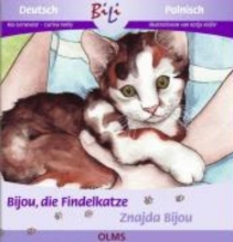 Gersmeier, Ria Bijou, die Findelkatze /Znajda Bijou