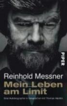 Messner, Reinhold Mein Leben am Limit