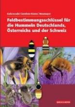 Gokcezade, Joseph Feldbestimmungsschlüssel für die Hummeln Deutschlands, Österreichs und der Schweiz
