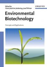Jördening, Hans-Joachim Environmental Biotechnology