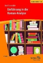 Schneider, Jost Einführung in die Roman-Analyse