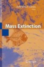 Ashraf M. T. Elewa Mass Extinction