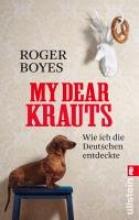 Boyes, Roger My dear Krauts