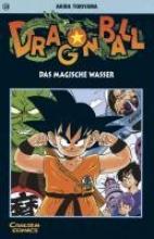 Toriyama, Akira Dragon Ball 13. Das magische Wasser