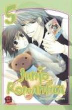 Nakamura, Shungiku Junjo Romantica 05